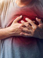 چرا گاهی قلبمان درد میگیرد؟