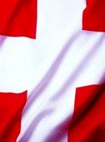 کاهش شدید رشد اقتصادی سوییس
