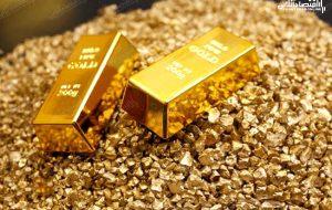 طلا در مرز ۱۹۰۰ دلار ایستاد / افزایش تقاضا قیمت طلا را افزایش داد