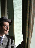 کمدین محبوب در نقش هوادار جنبش مشروطه! / ناصر نصیر از بازی در سریال تاریخی «جشن سربرون» می گوید