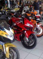 قیمت انواع موتورسیکلت / جدول