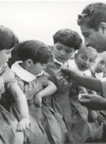 ۱۰۰ سال واکسنسازی در انستیتو پاستور ایران + عکس