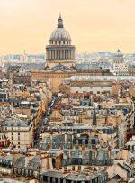 ۱۴ اتفاقی که تاریخ پاریس را رقم زدند
