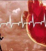 ۴ نشانه احتمالی عارضه قلبی – عروقی