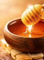 ۶ مزیت باور نکردنی عسل برای کاهش وزن