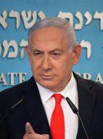 نتانیاهو: ایران در انفجار کشتی ما در خلیج عمان دست دارد