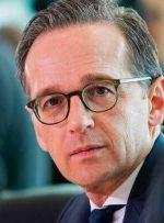 وزیرخارجه آلمان: تمام طرفها بر سر احیای برجام توافق دارند