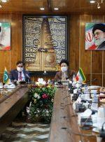 آمار سفرهای زیارتی پاکستانیها به ایران