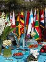 ابزارهای ایران برای استفاده از دیپلماسی نوروزی