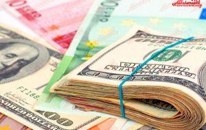 ادامه روند افزایشی دلار جهانی