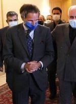 اظهارنظر دوباره گروسی توافق ایران و آژانس