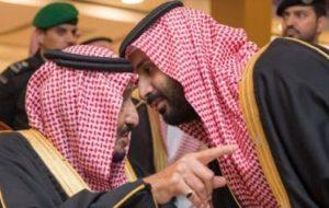 چهرههای مهم و مخالف آل سعود با فشار آمریکا آزاد شدند