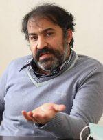 افشین هاشمی: بهرام بیضایی، هر جای جهان باشد، انگار در ایران است