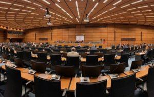 بیانیه هشدارآمیز آمریکا در جلسه شورای حکام درباره ایران