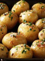 این خوراکیها معدن پتاسیم هستند!