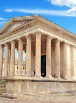 با تنها معبد به جا مانده از روم باستان آشنا شوید