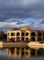 با تور مجازی از عمارت ائل گلی بازدید کنید