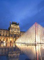 با تور مجازی از موزه لوور، بزرگترین موزه هنر جهان دیدن کنید
