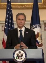 بلینکن مطرح کرد: ۸ اولویت سیاست خارجی آمریکا/از مداخله نظامی خسته شدیم