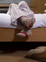 بهترین درمانها برای سندرم پای بیقرار
