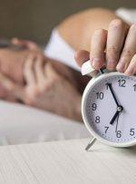 بیخوابی مزمن؛ علائم و تاثیرات آن بر بدن