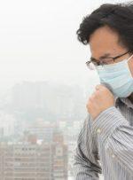 تاثیر آلاینده دیاکسید نیتروژن بر افزایش خطر مرگ ناشی از بیماریهای قلبی و تنفسی