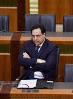 تهدید به کناره گیری «حسان دیاب» چه پیامی دارد؟/لبنان گرفتار وضعیتی خطرناک