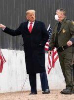 جنگ لفظی ترامپ علیه سیاستهای مهاجرتی بایدن