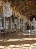 حقایق جالب در مورد کاخ ورسای فرانسه