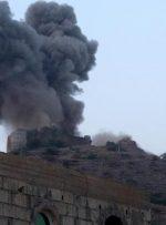 حمله موشکی به عربستان تأیید شد/۵ تن زخمی شدند