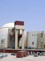 خریداری برق نیروگاه اتمی بوشهر بر اساس هزینه تمام شده