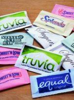 خطرات بزرگ شیرین کننده های مصنوعی