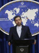 خطیبزاده:اتهامزنی و تهدید علیه ایران جواب نمیدهد/ با اسم دیپلماسی نمیشود جنگ کرد