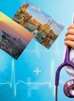 داغ دل فعالان گردشگری از صدور ویزای درمانی برای خارجیها
