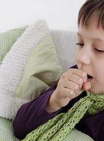 درمانهای خانگی برای سرفهی شبانه در کودکان