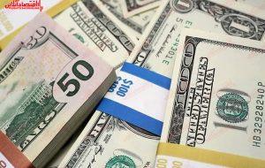 قیمت دلار ۲۲ شهریور ماه۱۴۰۰