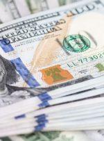 دلار درجا زد – خبرآنلاین