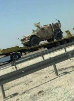 حمله به دو کاروان ائتلاف آمریکایی در عراق