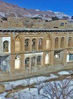 دیدنی های نراق؛ شهری با قدمت چندین هزارساله