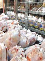 رئیس سازمان حمایت: قیمت مصوب مرغ ۲۰ هزار و ۴۰۰ تومان است