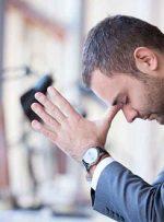 رابطهی بیتحرکی با استرس چیست؟
