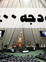 رسیدگی شورای نگهبان به لایحه بودجه ١۴٠٠ تمام شد/ مجلس اصلاحات را روز یکشنبه اعمال میکند