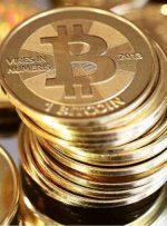 رشد ۵درصدی قیمت بیت کوین
