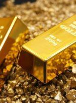 طلای جهانی رکورد زد – خبرآنلاین