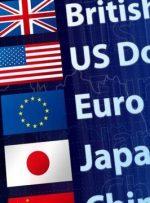 ریزش شاخصهای بورسهای جهانی | اقتصاد آنلاین