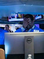ریزش شاخص بورسهای جهانی | اقتصاد آنلاین