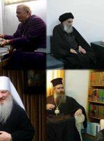 سابقه دیدارها و گفت وگوهای مسالمتآمیز مراجع شیعه و علمای مسیحی
