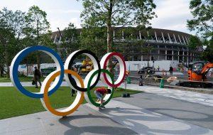 ترکیب پرستاره بریتانیا برای المپیک 2020/عکس