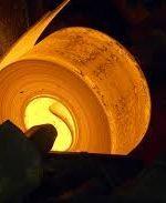 عرضه ۷۲ هزار تن انواع ورق در بورس کالا