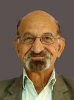 غلامرضا جمشیدنژاد بر اثر کرونا درگذشت